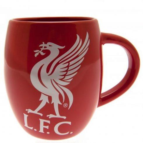 Liverpool teás kerámia bögre Liverbird