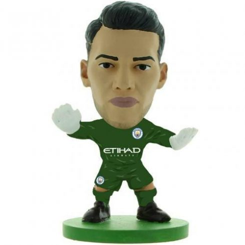 Manchester City figura Ederson Soccerstarz
