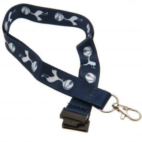Tottenham Hotspur kulcstartós nyakpánt