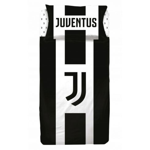 Juventus ágyneműhuzat kifordítható Crest Rigato