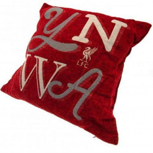 Liverpool FC díszpárna Elegante YNWA