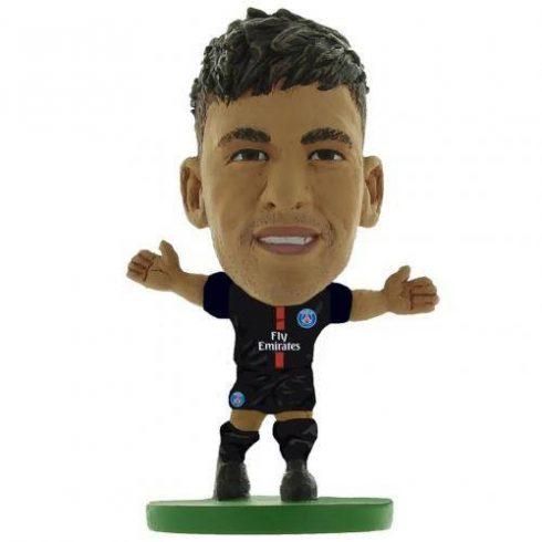 PSG Paris Saint Germain Neymar figura Soccerstarz
