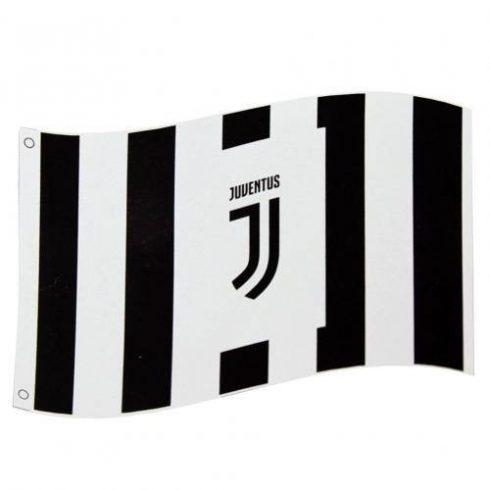 Juventus zászló Zebra's