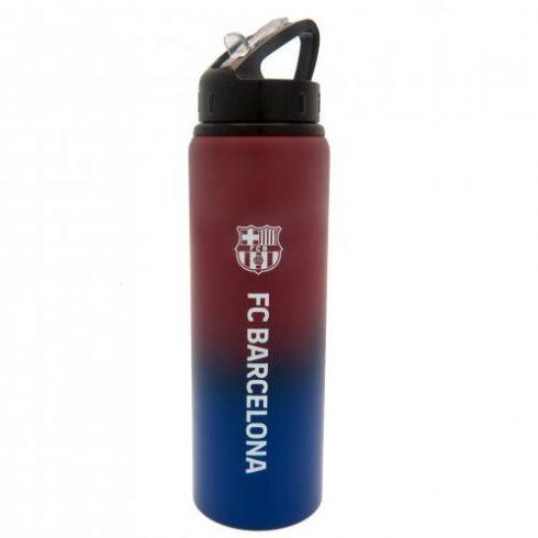 FC Barcelona vizespalack kulacs fém CrestSign