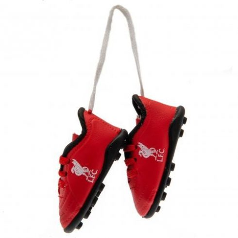 Liverpool FC autós mini focicipő LiverBoots