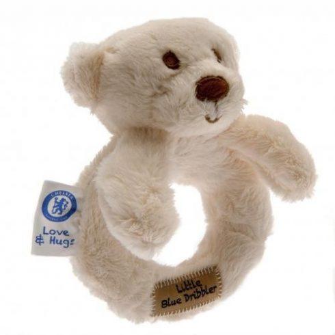 Chelsea FC baba csörgő BribblerBear