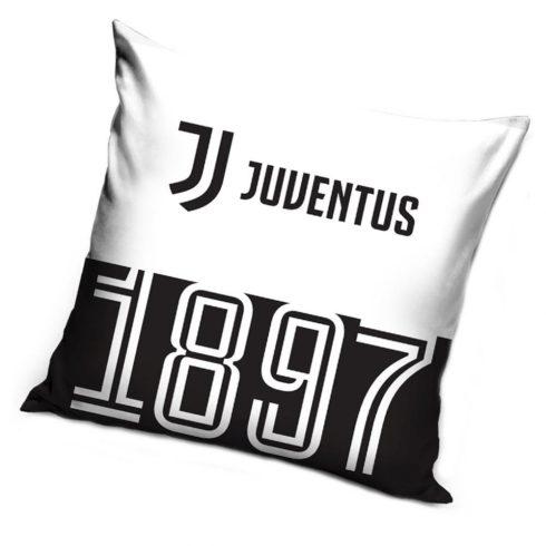 Juventus FC díszpárna kicsi HalfSince