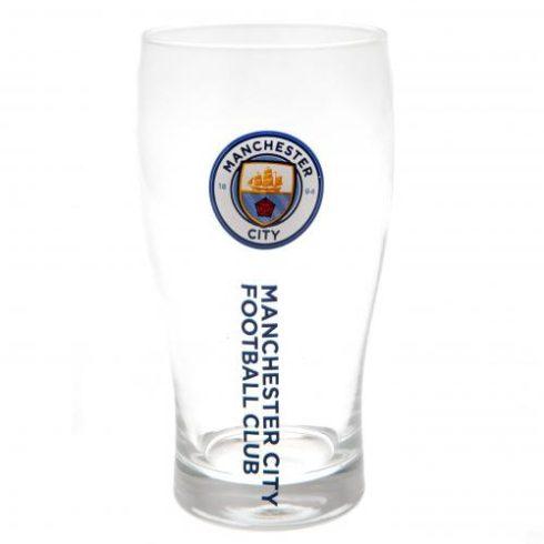 Manchester City FC sörös pohár Tulip