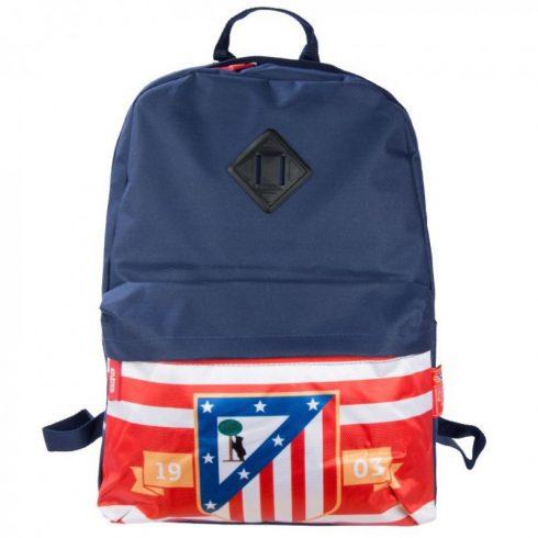 Atletico Madrid FC hátizsák szabadidős táska Simple