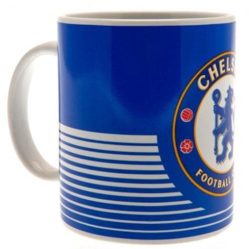 Chelsea FC bögre CrestLine