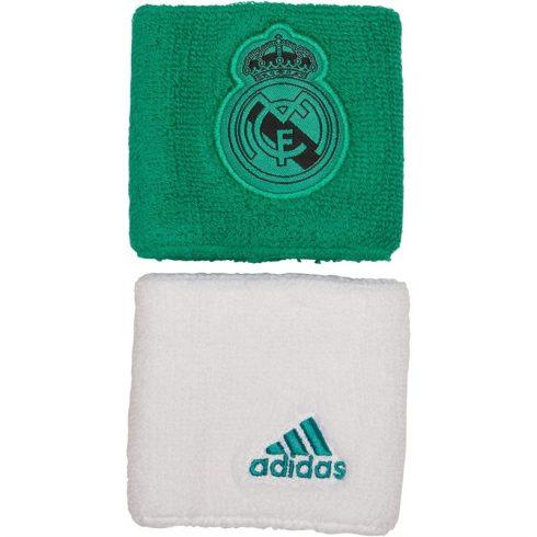 Real Madrid FC Adidas csuklópánt 2 db-os