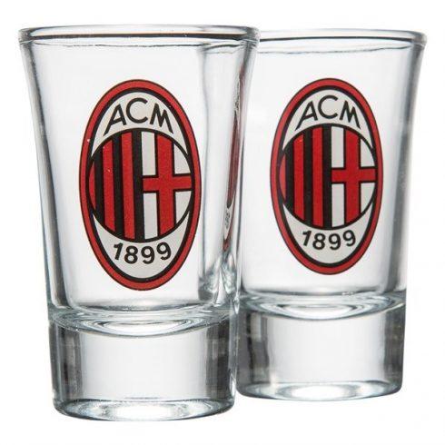 AC Milan feles pohár szett 2db-os