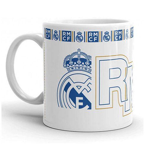 Real Madrid FC bögre RMFC Line
