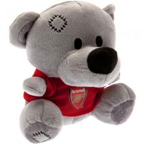 Arsenal FC plüss maci Teddy bear