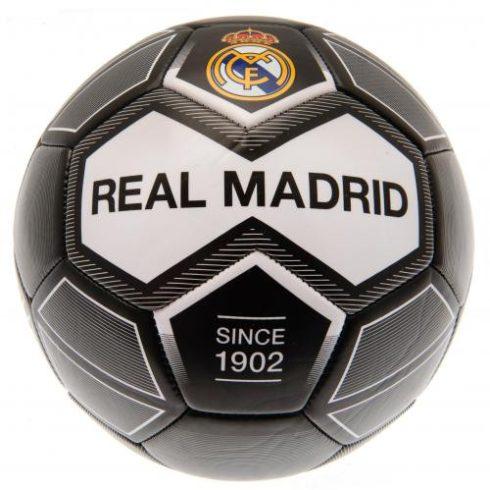 Real Madrid FC 5'' labda Black&White