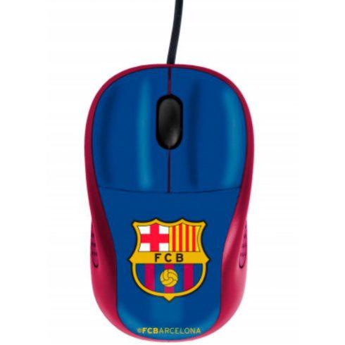 FC Barcelona optikai egér CrestColour