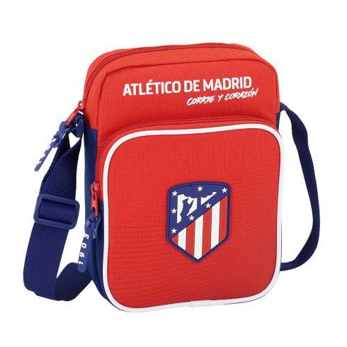 Atletico Madrid FC közepes oldaltáska Crest