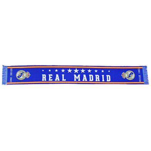 Real Madrid FC szurkolói sál AzulDesde