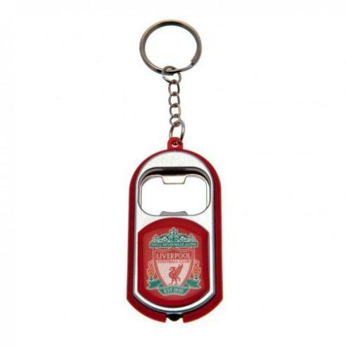 Liverpool FC ledes sörnyitós kulcstartó OldCrest
