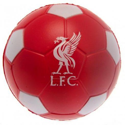 Liverpool FC stressz labda