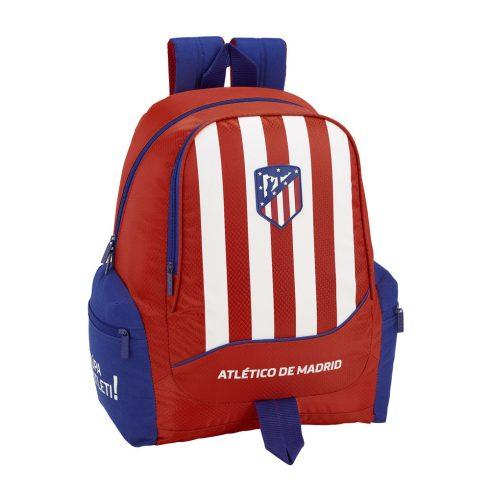 Atletico Madrid FC iskola táska hátizsák nagy Wave