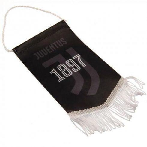 Juventus FC autós mini zászló Since