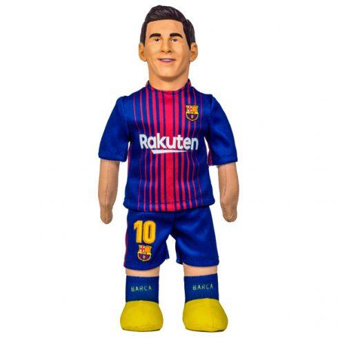 FC Barcelona 25 cm-es Messi baba