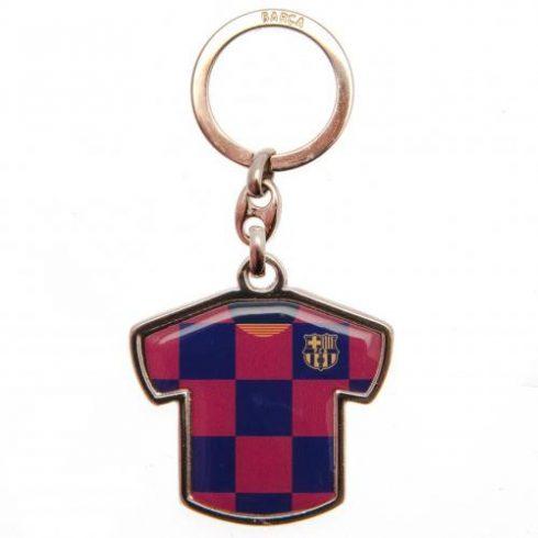 FC Barcelona kulcstartó Chess Shirt