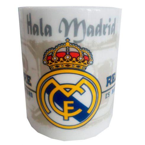 Real Madrid FC bögre Hala Madrid