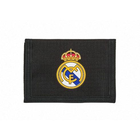 Real Madrid pénztárca BlackCrest