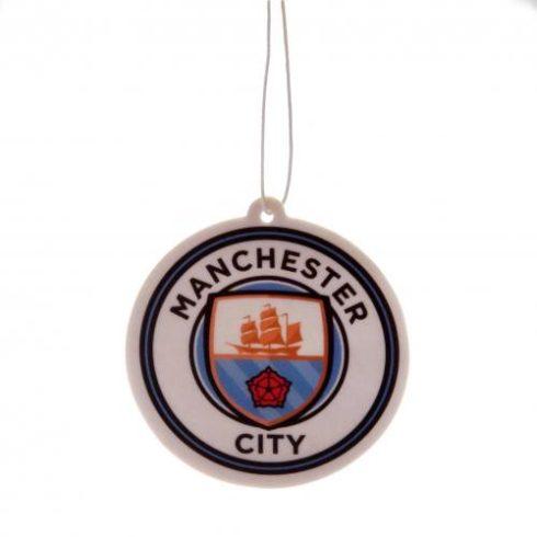 Manchester City autóillatosító légfrissítő NewCrest