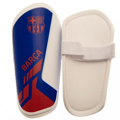 FC Barcelona Junior sípcsontvédő 2 db-os
