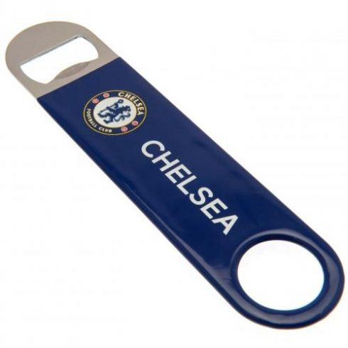 Chelsea FC mágneses barista sörnyitó
