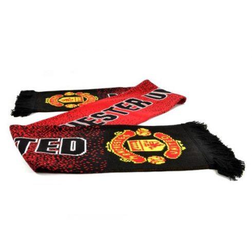 Manchester United FC szurkolói Sál MUFC