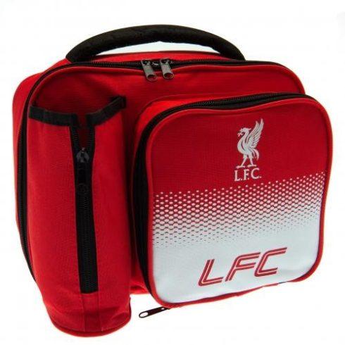 Liverpool FC kézi uzsonnás táska Fade