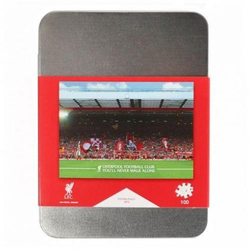 Liverpool FC Fémdobozos Puzzle YNWA