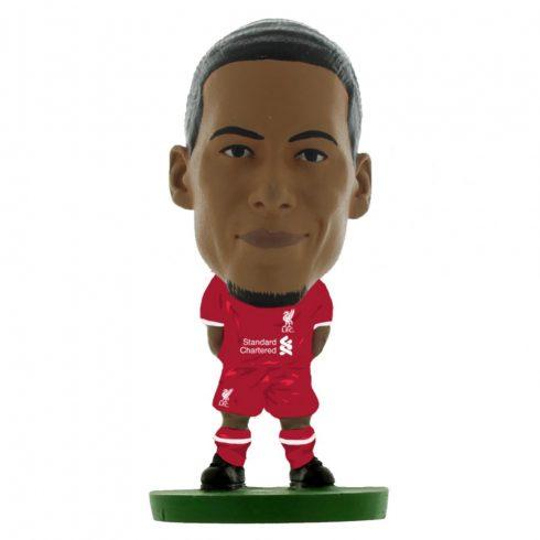 Liverpool FC SoccerStarz figura Van Dijk