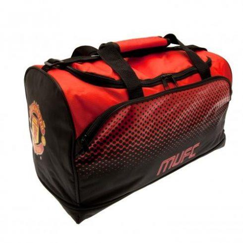 Manchester United FC utazótáska Fade