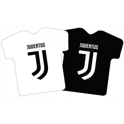 Juventus FC kétoldalas mez alakú párna