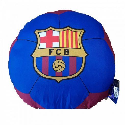 FC Barcelona labda alakú párna Pelota