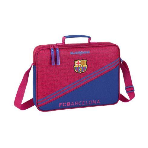FC Barcelona Laptop táska BlauGrana
