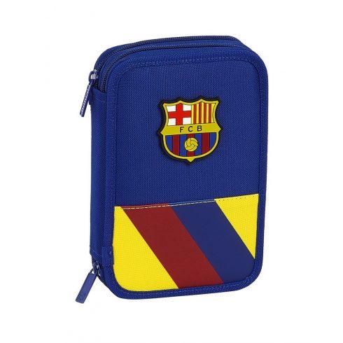 FC Barcelona 34 db-os tolltartó Simple