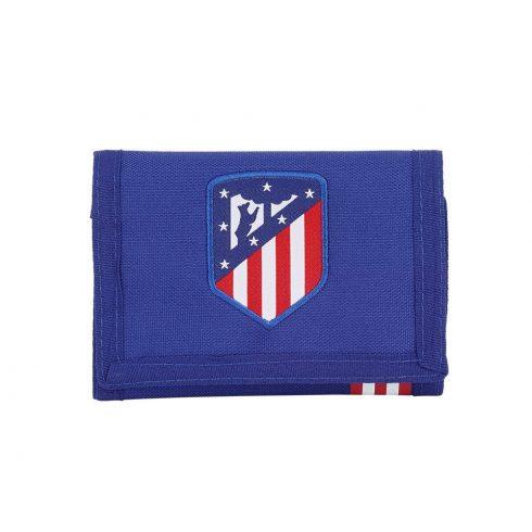 Atletico Madrid FC pénztárca AzulCrest