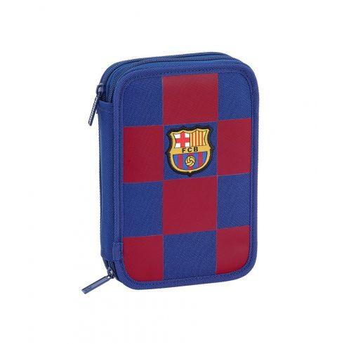 FC Barcelona 34 db-os tolltartó ChessCrest