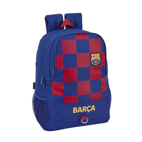 FC Barcelona hátizsák iskola táska ChessCrest