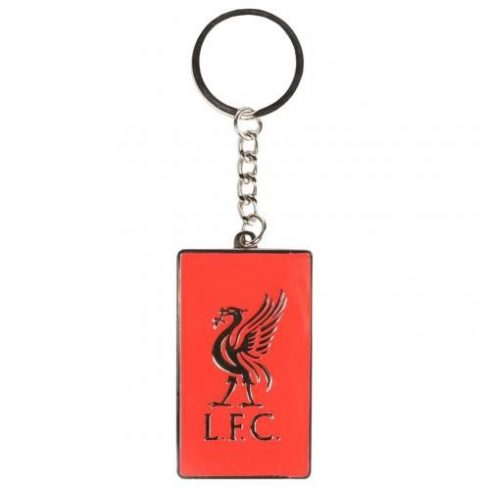 Liverpool FC prémium kulcstartó AnfieldBird