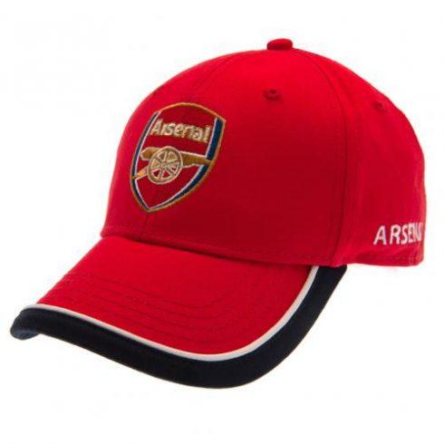 Arsenal FC baseball sapka BlackLine
