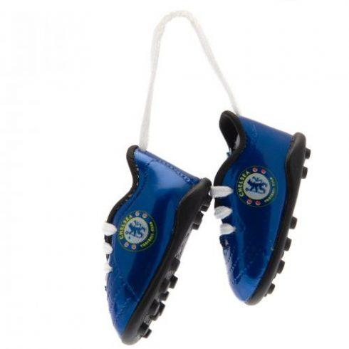 Chelsea FC mini autós focicipő Crest