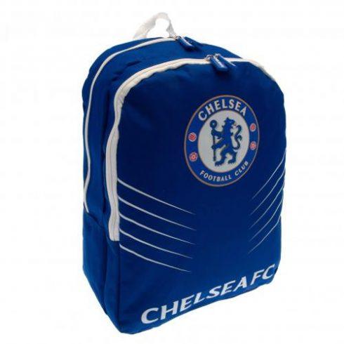 Chelsea hátizsák iskola táska StripeCrest