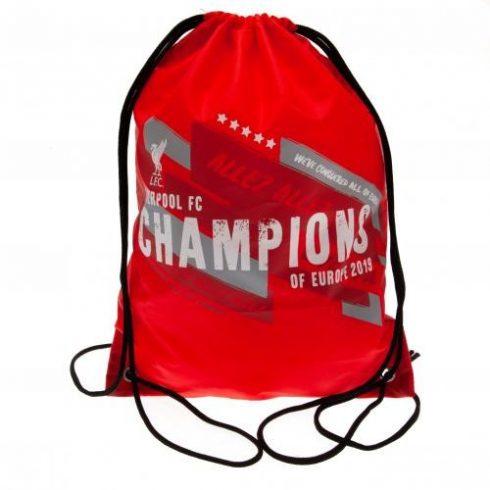 Liverpool tornazsák EU Champ